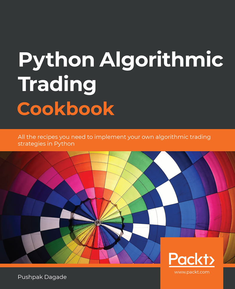 Trading Systems Python Book