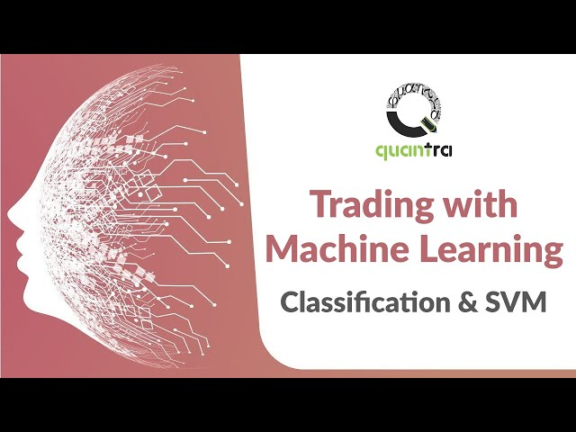 SVM Trading Systems naited